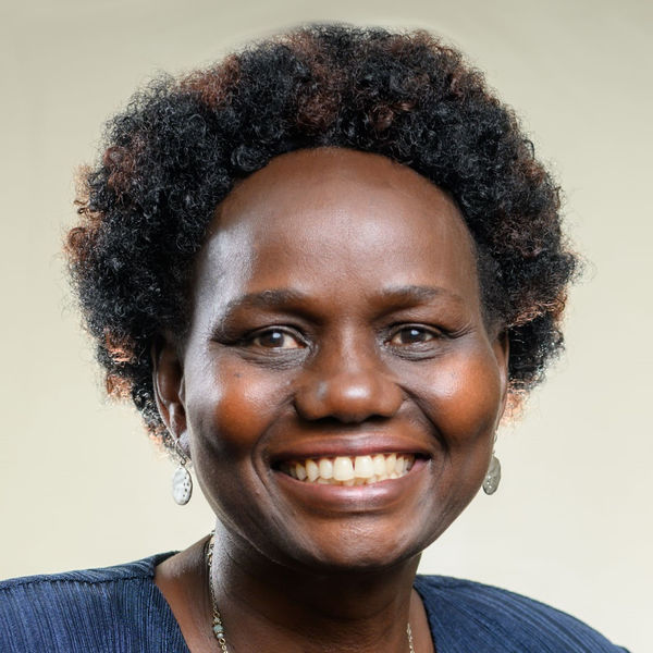 Juliana Otieno, M.D.